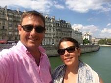 Sandra and Ryan Sowray testimonial about free help desk