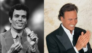 Julio Iglesias in Valencia